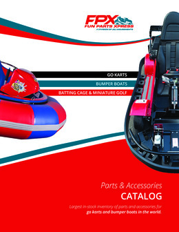 Parts & Accessories Catalog 2020